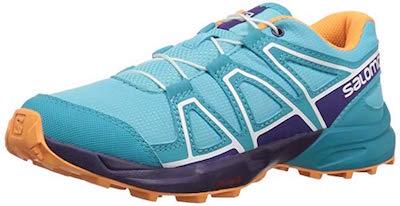 Salomon Speedcross J best kids running shoes
