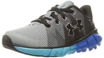 Under Armor X Level Scramjet best running shoes for kids