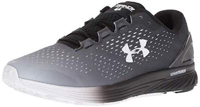 Charged Bandit 4 under armour running shoes