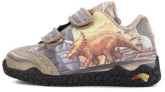 Dinosoles LED Sneaker