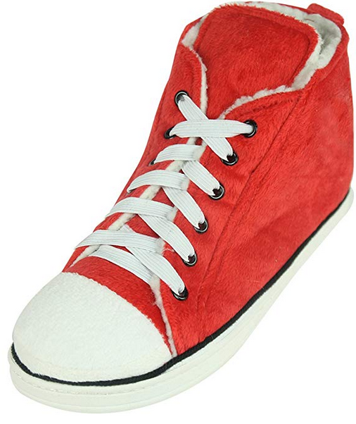 Gohome house shoes that look like sneakers