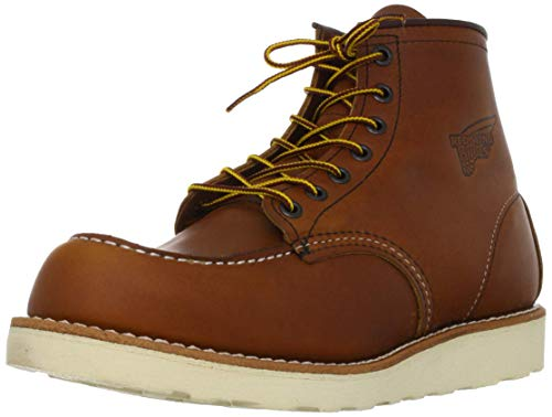 Red Wing Heritage Moc