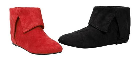 Ellie Shoes Quinn Boot