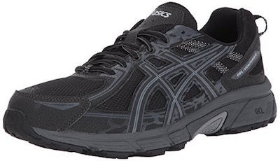 Asics GEL-Venture 6 best running shoes for beginners