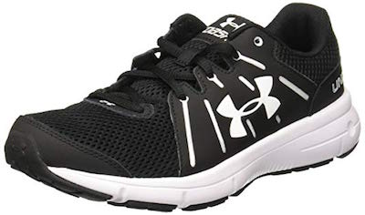 Under Armour Dash 2 best running shoes for beginners