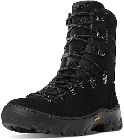 10 Best Firefighter Boots Reviewed Amp Rated In 2019