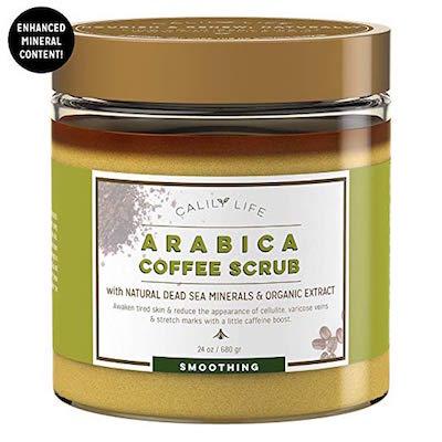 Calily Life Organic Coffee