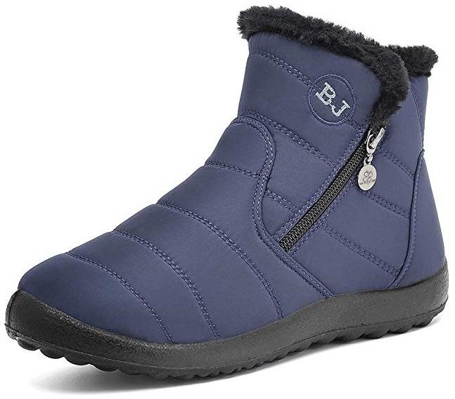 Cior Snow Boot