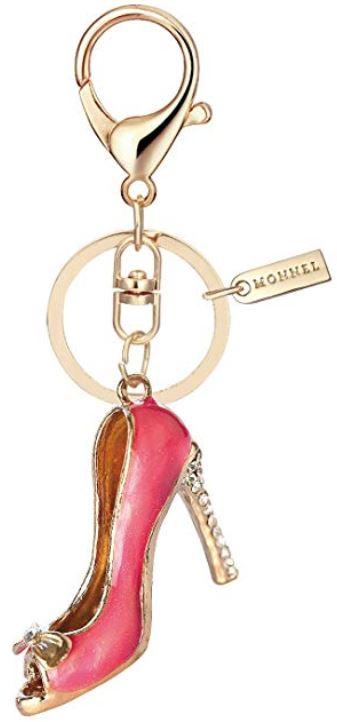 Monnel Bling Hot Pink