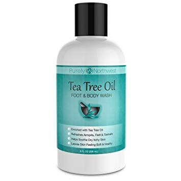 Purely Northwest Tea Tree Oil
