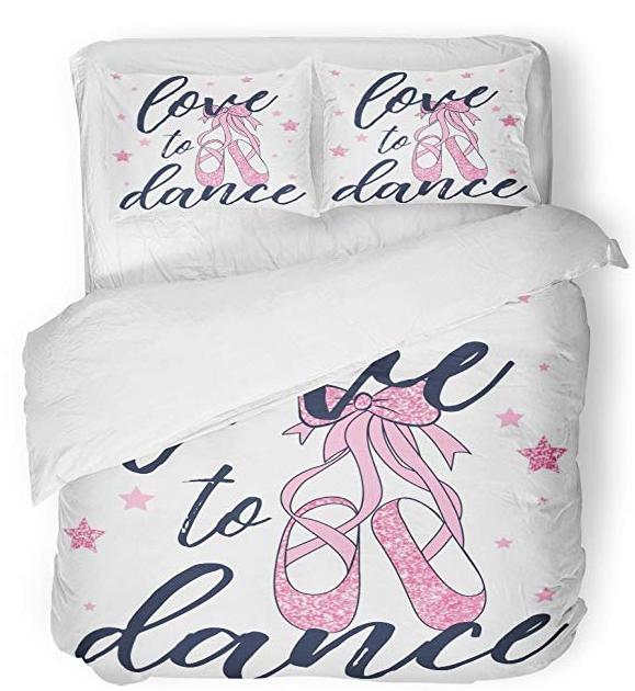 SanChic Ballerina