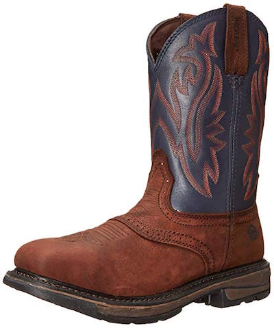 10 Best Cowboy Boots Reviewed Amp Rated In 2019 Nicershoes