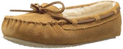 Minnetonka Cally home shoes