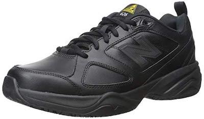 New Balance 626v2 kitchen work shoes