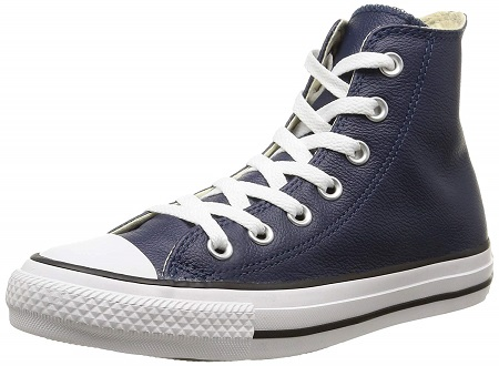 Converse All Star Leather Best Leather Shoes