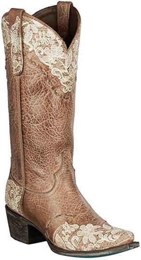 Lane Boots Jeni
