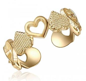 Ice Gold Jewelry