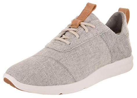 Toms Desert Sneaker