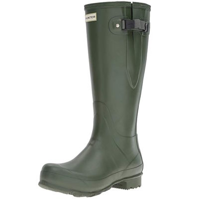 image of Norris Field best hunter boots