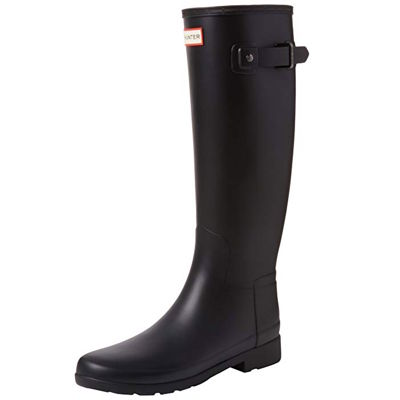 image of Refined best hunter boots