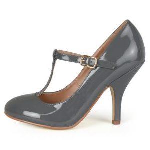 women's oxford heels Brinley Co Dress Pump