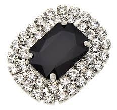 Qlychee Rhinestone Crystal