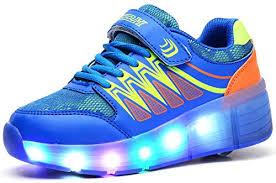 UBELLA LED Wheel Shoes