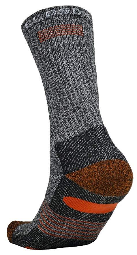 EcoSox Full Cushion socks