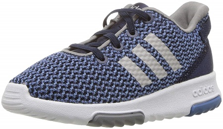 Adidas CF Racer best running shoes for kids