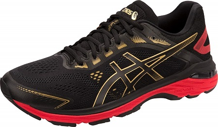 Asics GT-2000 7 best stability running shoes