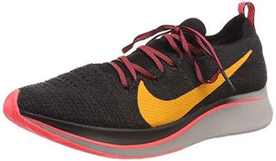 Zoom Fly Flyknit best nike running shoes