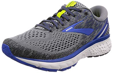 Brooks Ghost 11 best shoes for back pain