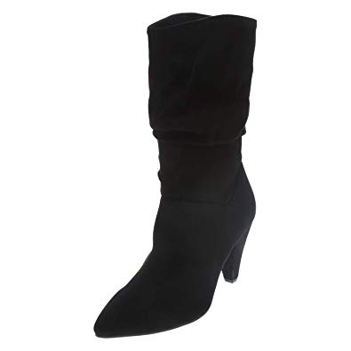 Christian Siriano Ripley Best Slouch Boots