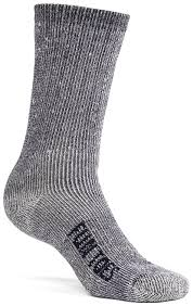Fun Toes Merino Wool
