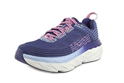 best women's running shoes for shock absorption