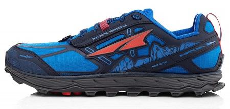 Altra Lone Peak 4 best winter running shoes