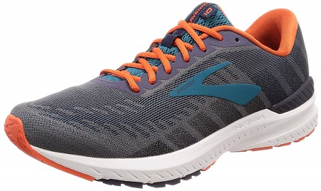 best supportive running shoes Brooks Ravenna 10
