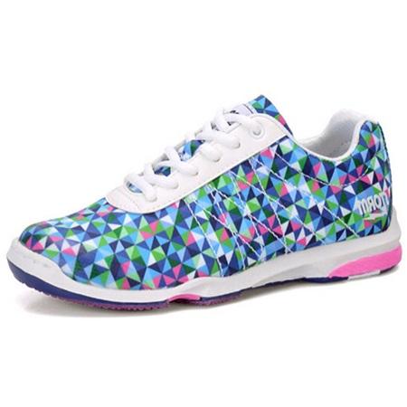 Storm Istas Multicolor women's bowling shoes