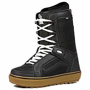 snowboarding boots Vans Hi-Standard OG 2019
