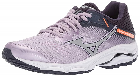 Mizuno Wave Inspire 15 best stability running shoes
