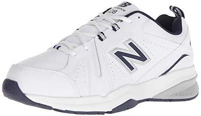 image of New Balance 608v5 best aerobic shoes
