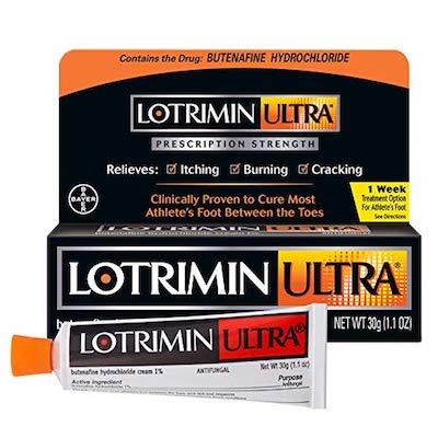 Lotrimin Ultra
