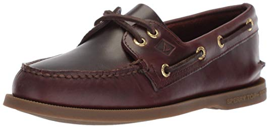 Sperry Authentic Original men's boat shoes