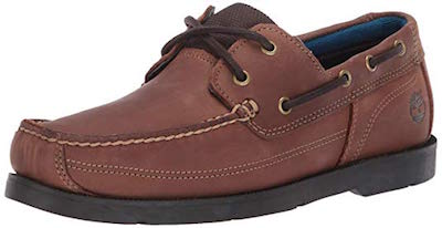 Timberland Piper Cove boat shoes
