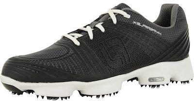 FootJoy Hyperflex II spikeless golf shoe