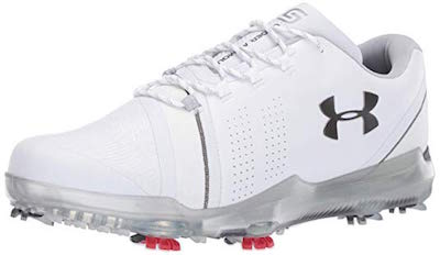 Under Armour Spieth 3 spiked golf shoes