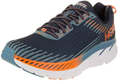 Clifton 5 Hoka One One running shoes