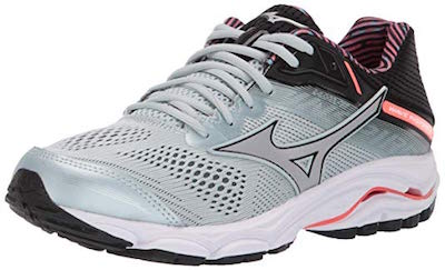 best mizuno running shoes for marathon gym