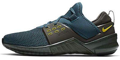 Best Shoes for Orange Theory Fitnerss