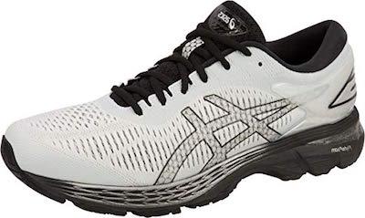 ASICS GEL-Kayano 25 shoes for running